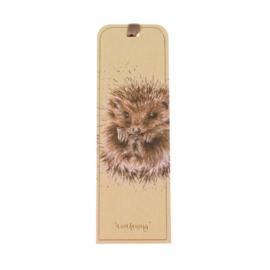 """Wrendale boekenlegger """"Hedgehog"""" - egel"""