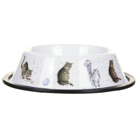 Wrendale Cat Bowl