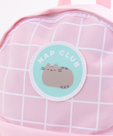 Pusheen rugzak - nap club