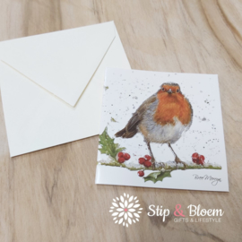 Kerst labels/tags