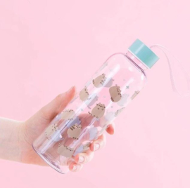 Pusheen waterfles 500 ml