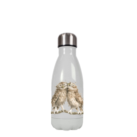 """Wrendale 260ml thermosfles """"Birds of a Feather"""""""