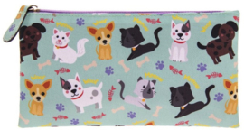 Etui - cats & dogs