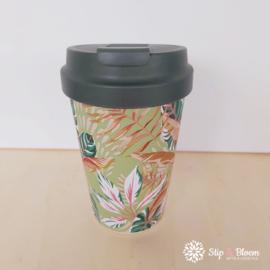 Bioloco easy travelcup - Leaves