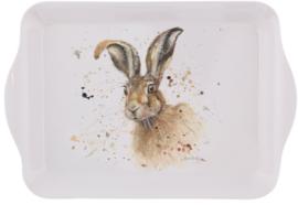 Bree Merryn melamine mini tray - Hugh Hare