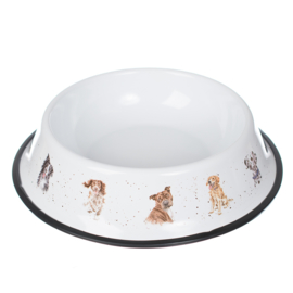 Wrendale Dog Bowl - large