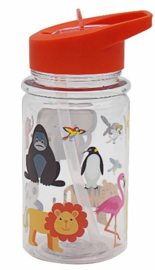 Drinkfles zoo 400 ml
