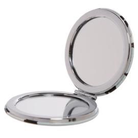 Compactspiegel - Feline Fine cat