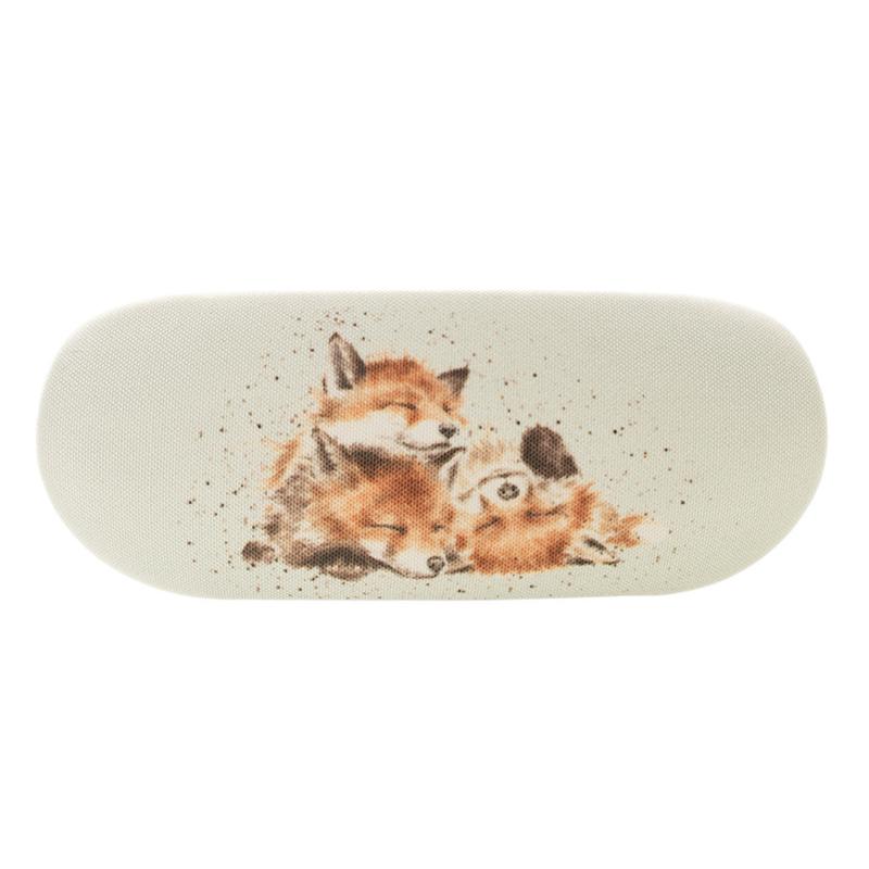 "Wrendale brillenkoker ""Fox"""
