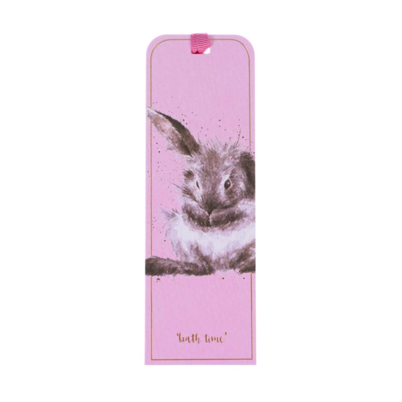 """Wrendale boekenlegger """"Bunny"""" - konijn"""