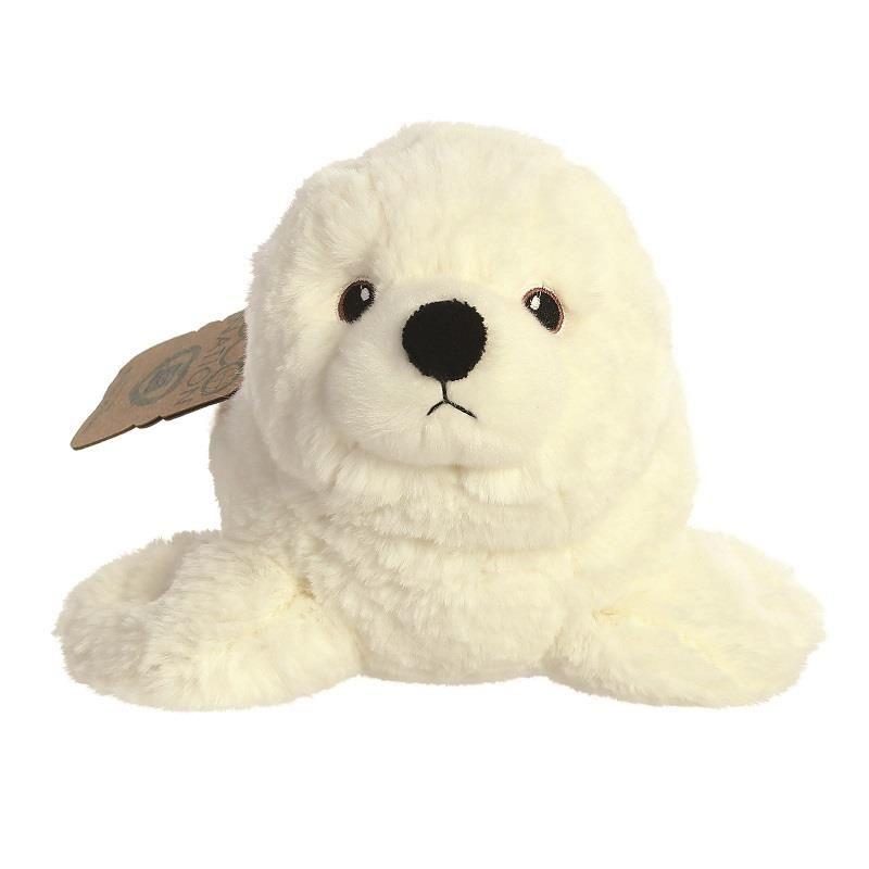 Eco Nation knuffel zeehond