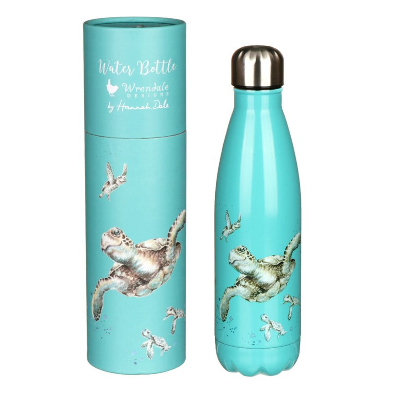 """Wrendale 500ml thermosfles """"Swimming School"""""""