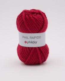 Phil Rapido | Carmin
