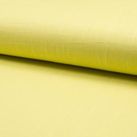Linnen Viscose Washed - Light Yellow 031