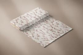 Family Fabrics   Tricot Print   Bamboo