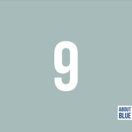 About Blue fabrics |  Tricot boord | Blue Haze  9