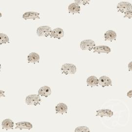 Family Fabrics | Tricot Print | Egeltje