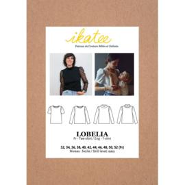 IKATEE   Lobelia Tee - Shirt   32 - 52