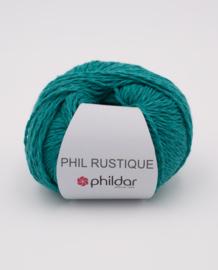 Phil Rustique   Emeraude