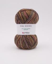 Phil Socks - Naos