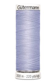 Gutermann garen 200 meter -  Lavendel 656