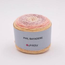 Phil Bayadere - Pamplemousse
