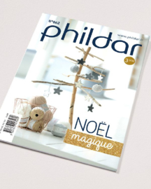 Phildar | nr. 662 | Kerstdecoraties