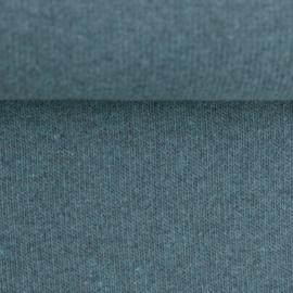Swafing Knit Fabric - Bono - Blue