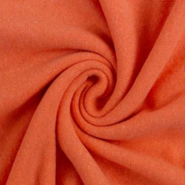 Knit Fabric | Bene | Coral