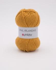 Phil Irlandais | Miel