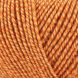 ONION   Fino Organic Cotton + Merino   517 - Orange