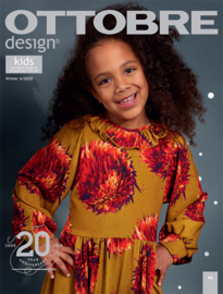 Ottobre Design - Winter 2020 - Kids