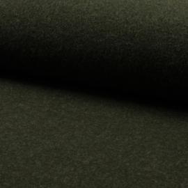 Gekookte Wol | Olive  703