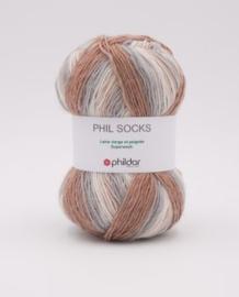 Phil Socks - Niseko