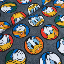 Tricot Print | Disney- Donald Duck