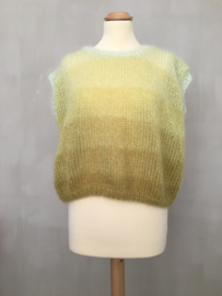 Superkid Mohair Loves Silk - Colourlove |  012 Olive