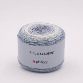 Phil Bayadere - Ocean