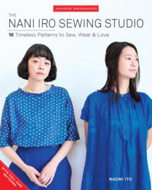 Atelier to Nani IRO Sewing Book