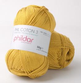 Phil COTON 3 | Colza
