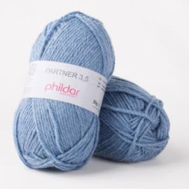 Partner 3,5 | Jeans chine