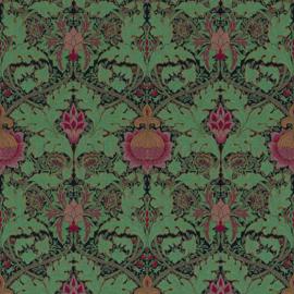 Decostof Jacquard - Gobelin - Floral Art Craft