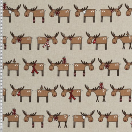 Emil | Linnen look | Reindeer