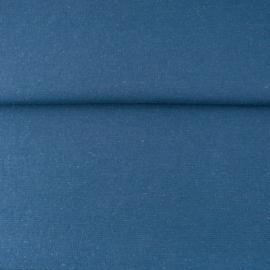 Tricot Boordstof | Glitter | Jeans 31149