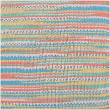 Rico Design |Baby Dream  dk - Luxury touch | Multi colour 004