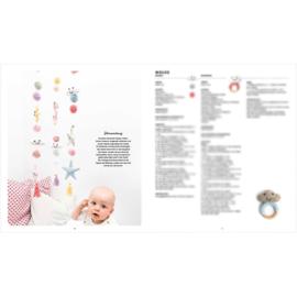 Rico - design   Ricorumi for babys   In the sky   haakpatronen