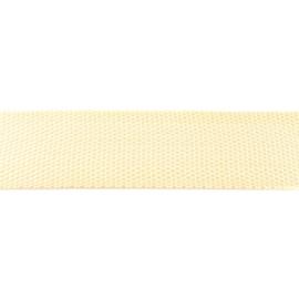 Tassenband Polypropylene | Ecru |  40mm