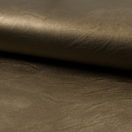 Space Leather | Stretch | Bronze 076