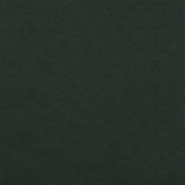 Tricot soft Sweat  | Biologische Katoen |  Green