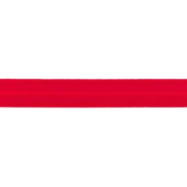 Biaisband Stretch - Mat Rib - Red