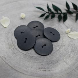 Atelier Brunette  Buttons | Corozo | Palm - Night - 20 mm